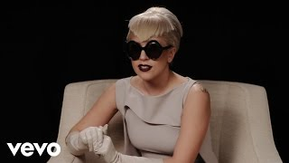 Lady Gaga - VEVO News: Lady Gaga Exclusive Interview Coming Soon!