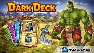 Dark Deck Dragon Card CCG(TCG)