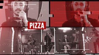 Золотой Микрофон. Группа PIZZA - телеверсия концерта