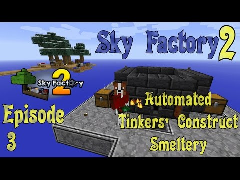 sky factory 3 ftb guide minecraft