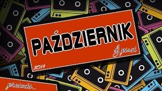 DJ PIAST - Disco polo PAŹDZIERNIK 2014