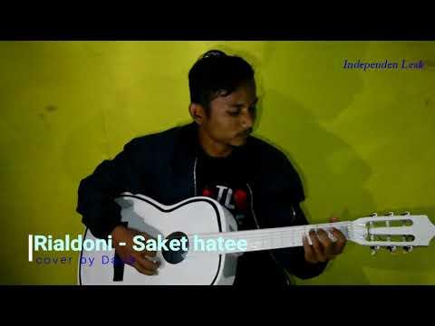 Rialdoni - Saket hatee | cover by Daus (chord)