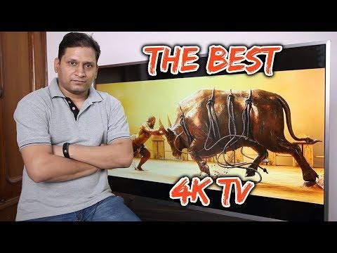 iFFALCON 4K UHD LED TV | TRUE 4K Experience | My Recommendation