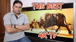 iFFALCON 4K UHD LED TV | TRUE 4K Experience | My Recommendation