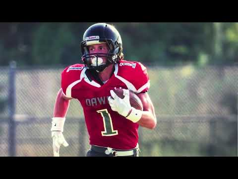 Jackson Barker || Holly Grove Middle School Highlights