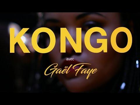 KOLINGA - Kongo feat. Gaël Faye (Official Music Video)