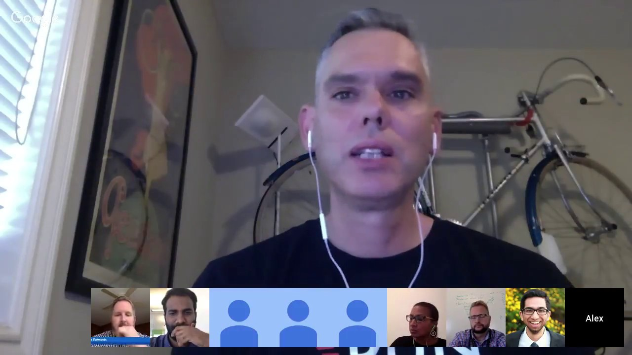 Rundeck Office Hours (October 11, 2017)