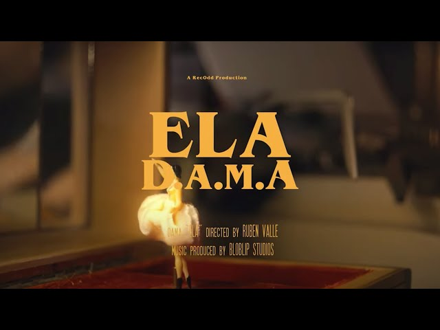 D.A.M.A - Ela (II - florescer)