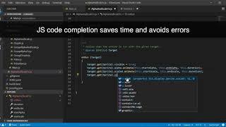 2DKit JavaScript Language Tutorial