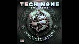 Repeat youtube video Tech N9ne - Straight Out The Gate (The Scott Stevens Remix)