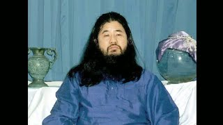 Who is the man sentenced to death for Japan's 1995 sarin gas attack?