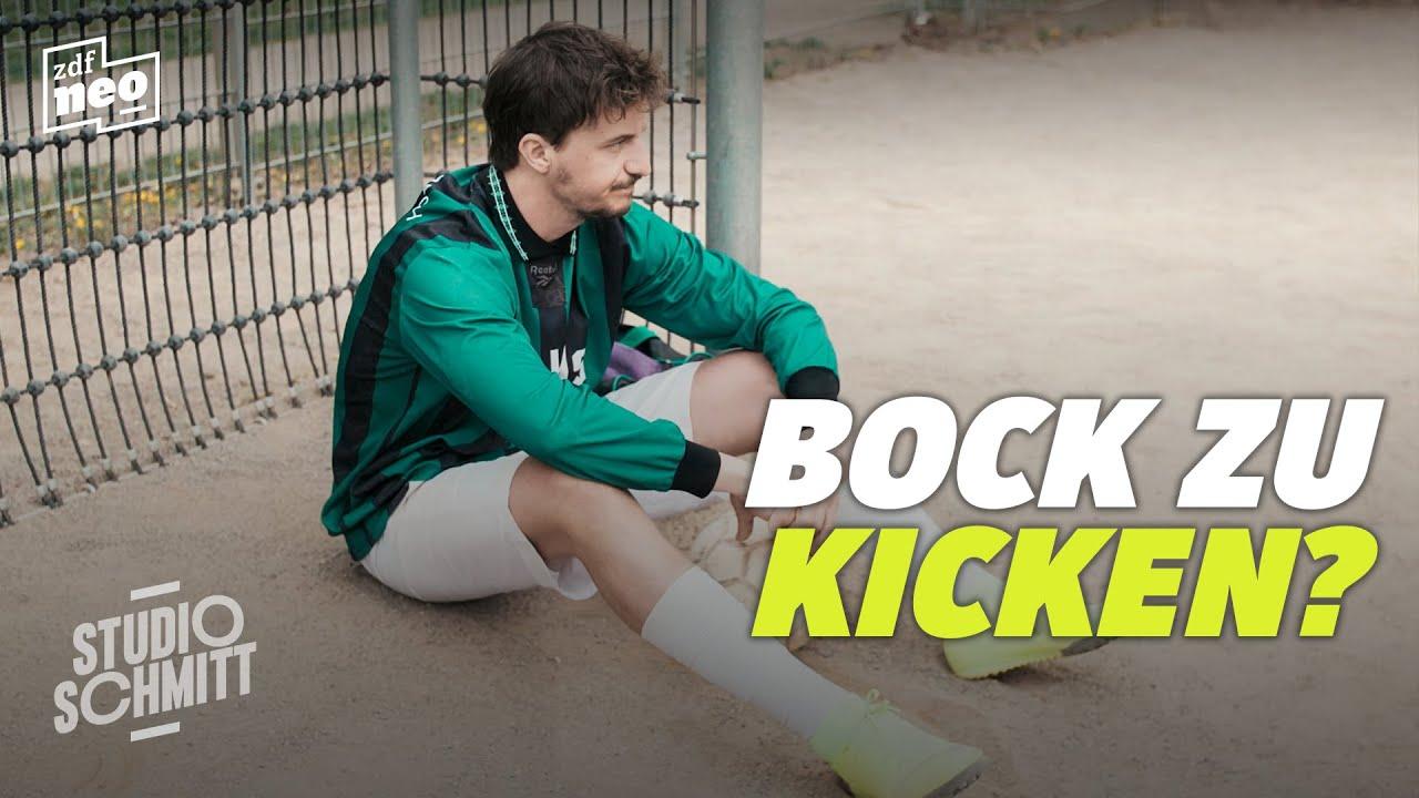 Download Wer will mit Tommi Schmitt Fußball spielen? | Studio Schmitt