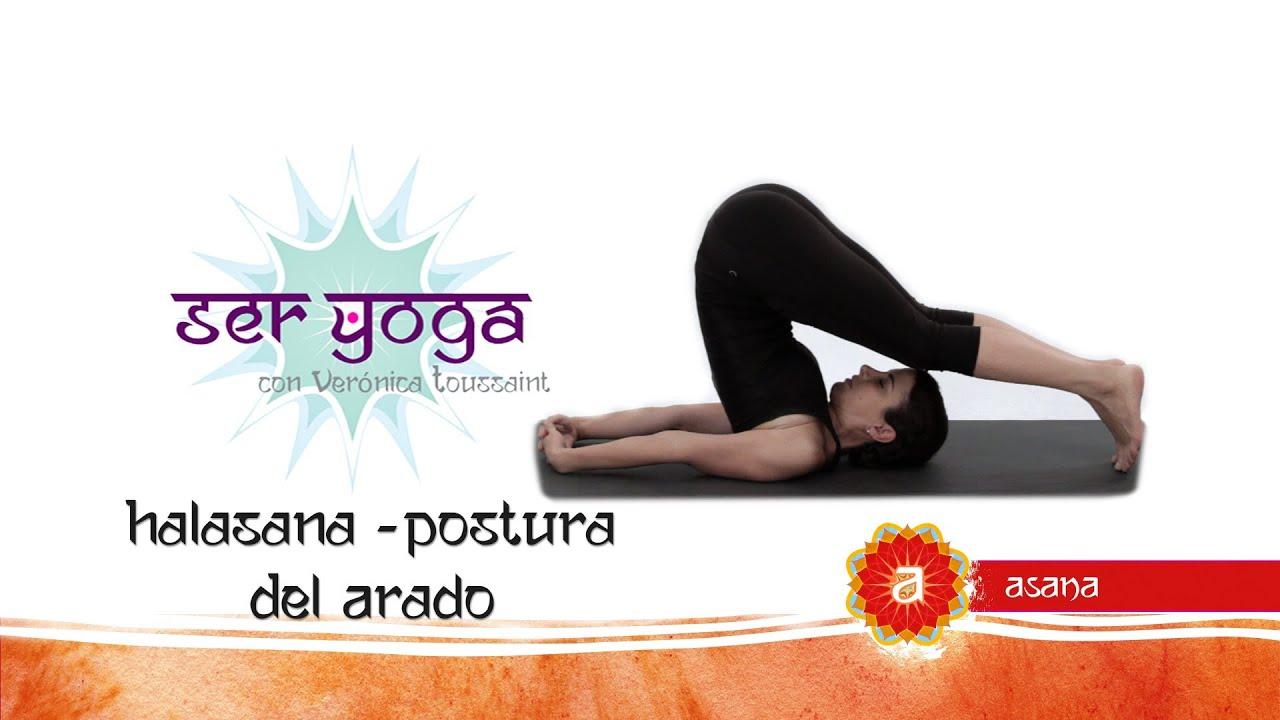 Posturas de yoga para gastritis