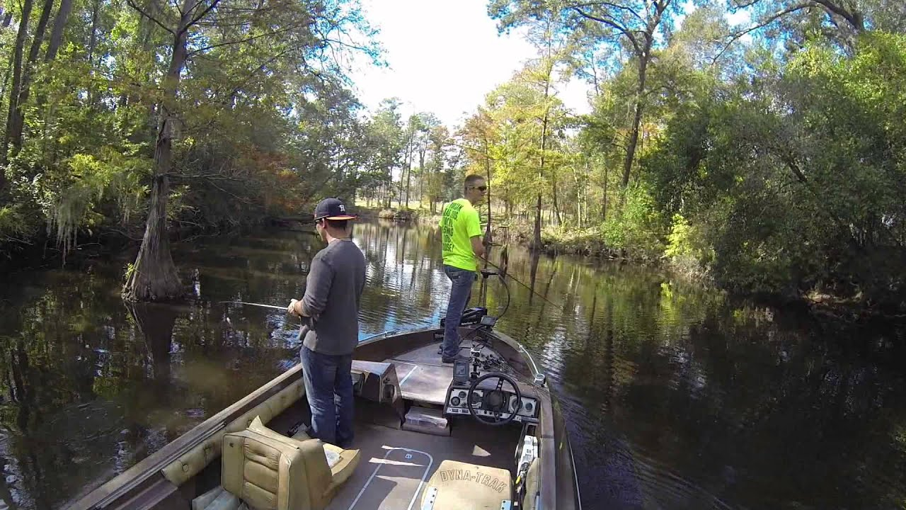Gopro lake houston fishing trip 11 youtube for Lake houston fishing report