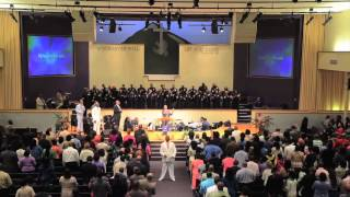 On The Move with Bishop Joseph W. Walker III(Documentary)