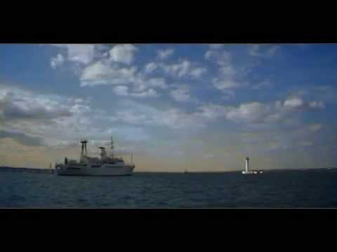 Евгений потоцкий лодка