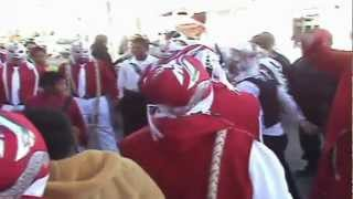 Carnaval Tenancingo Tlaxcala 2012 part 1