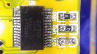 MR100 Antenna Analyzer and Bluetooth module for android , DE JI8SDQ , sark100,mini60