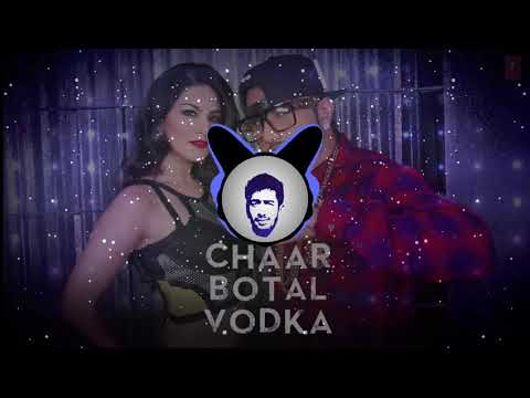 Chaar Bottle Vodka (Bass Boosted) || Yo Yo Honey Singh || Sunny Leone || KM Bass Boosted
