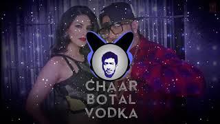 Chaar Bottle Vodka (Bass Boosted) || Yo Yo Honey Singh || Sunny Leone || KM Bass Boosted