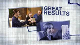 This video describes the SureSmile process to a new patient, how it works, and the benefits of SureSmile treatment.  This version contains an Australian voiceover.  Learn more at www.suresmile.com