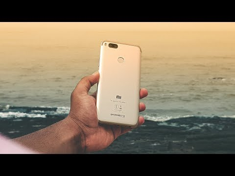 Xiaomi MiA1 Review 45 Days Later!