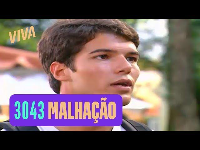 ROLETA ACUSA ANDRÉ DE SER CULPADO NO ACIDENTE | MALHAÇÃO 2007 | CAPÍTULO 3043 | MELHOR DO DIA | VIVA