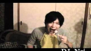 YouTube動画:[PV]DJ Nej - Junk Food feat. Cola, 雷太(國枝Urban Camp)