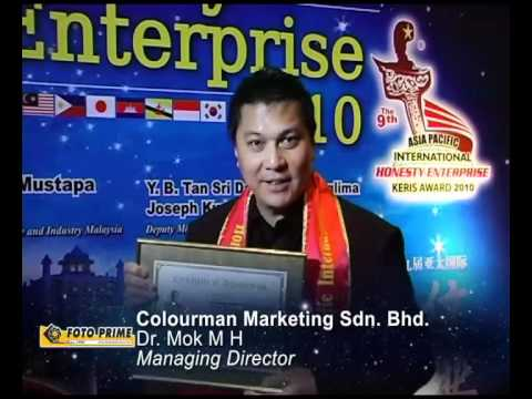 Colourman Marketing  Sdn Bhd. (Trading-as-Foto-Prime)