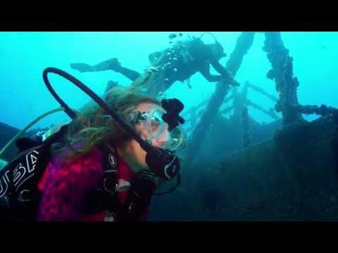 SDI Computer Nitrox Diver