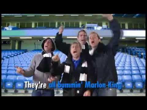 Russell Howards Good News Episode 3 - Marlon King Song
