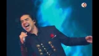 Alejandro Fernández - Como Quien Pierde Una Estrella (Festival Acapulco 2014)