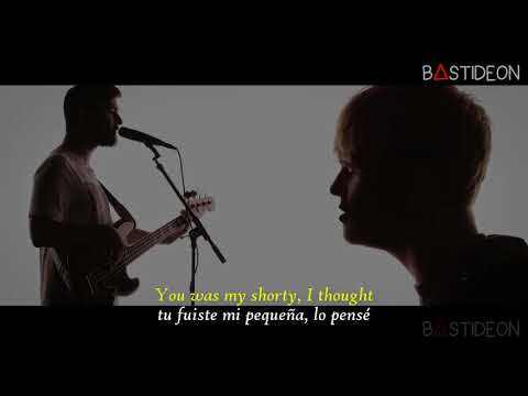 Kodaline - I Fall Apart [Post Malone] (Sub Español + Lyrics)