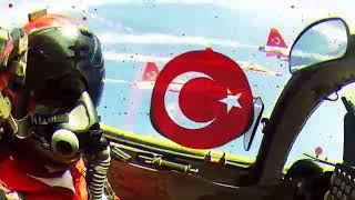 CVRTOON Operasyon Best Turkish Trap Music Historical Music 10 dklık