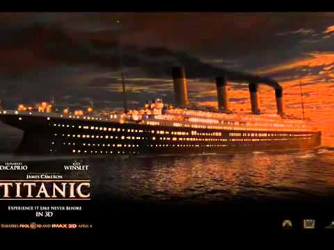 Titanic theme ringtone WMV