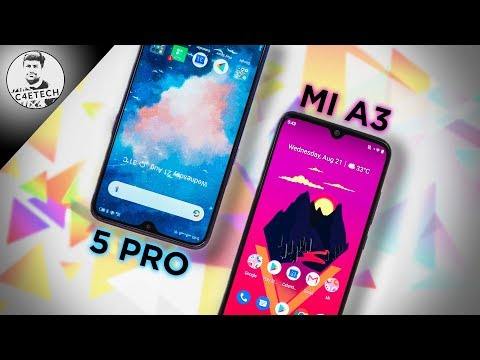 Realme 5 Pro vs Mi A3 You NEED to See This