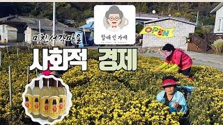 제6회 미친서각마을 예술제(온라인 축제) #사회적 경제