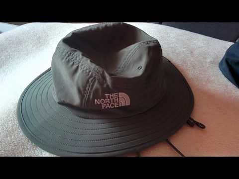 d6e40df6ffb The North Face Suppertime Hat (UPF 50) - YouTube