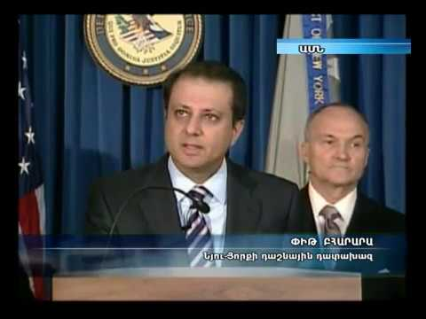 FBI Busts Armenian Crime Syndicate For $163 Million Medicare Fraud