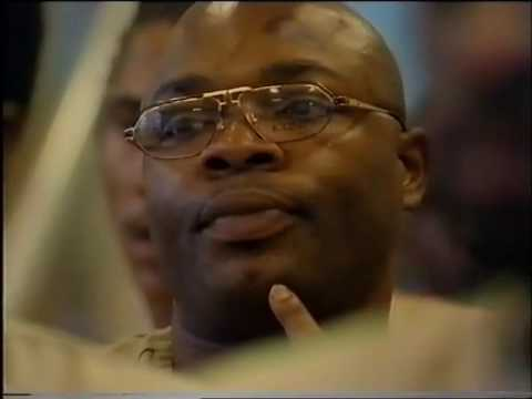 Islam in America - BBC Documentary