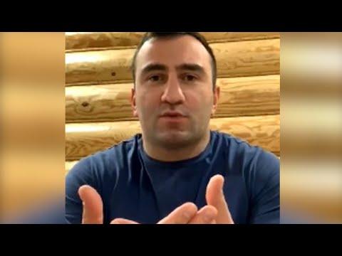 Мурат Гассиев: Сейчас вешу 103 кг