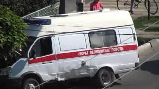 ДТП 3.09.2015 в Славянске-на-Кубани