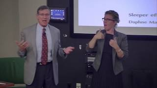 Educational Neuroscience Distinguished Lecture Series  - Dr. Nathan Fox