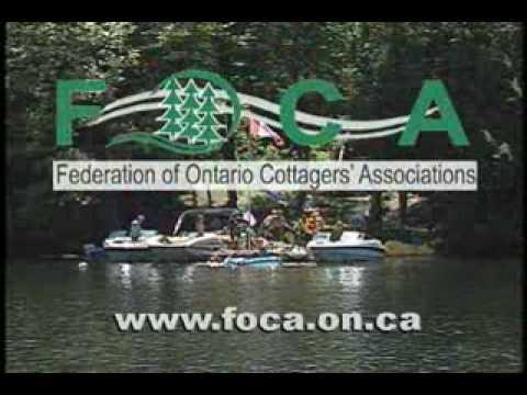 FOCA - the voice of Ontario waterfronts