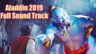 Aladdin 2019 - SoundTrack Full Album (21 Track)