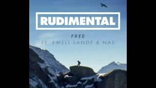 Rudimental feat. Emeli Sande & NAS - Free (Ivan Gough & Jebu Remix)