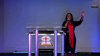 STANDING 4 CHRIST MINISTRY APOLOGETIC CONFERENCE DEC 08, 2019