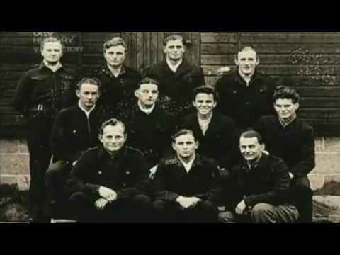 BBC Timewatch - The Germans We Kept (World War II)