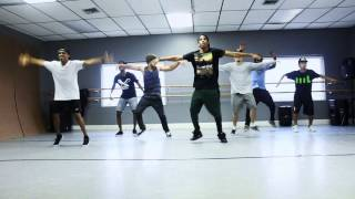 Yo Gotti ft  Young Jeezy - Act Right Choreography by Chad Childs