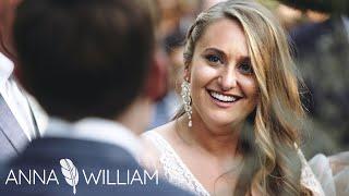 Sweetest wedding video EVER | Highlands, North Carolina wedding film at Old Edwards Inn